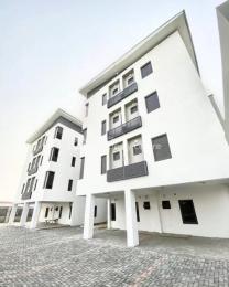 2 bedroom Flat / Apartment for sale - Osapa london Lekki Lagos