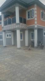 Flat / Apartment for rent Mowe Obafemi Owode Ogun