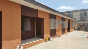 2 bedroom House for rent Almoroof Street Orilowo Ejigbo Lagos