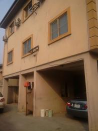 2 bedroom Flat / Apartment for rent Ajayi Street Soluyi Gbagada Lagos