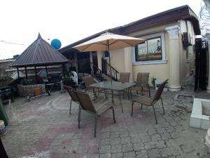 2 bedroom Flat / Apartment for shortlet Shagari estate  Ipaja road Ipaja Lagos