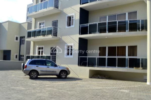 2 bedroom Flat / Apartment for shortlet   Grace Court, Adeniyi Coker St, Dideolu Estate, Off Ligali Ayorinde Street., Victoria Island Extension Victoria Island Lagos