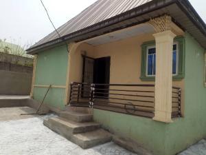 2 bedroom Flat / Apartment for rent Oke Odu Akure Ondo