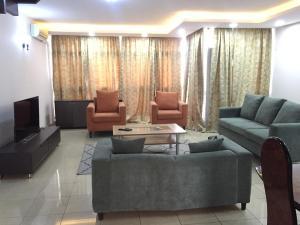 Flat / Apartment for rent 1004 Estate 1004 Victoria Island Lagos