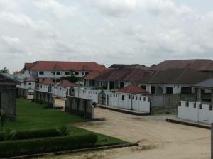 2 bedroom Mini flat Flat / Apartment for sale Km 37, Lekki Epe Expressway Adjacent Lakowe International Golf Course Ibeju Lekki Ajah Lagos. Lakowe Ajah Lagos