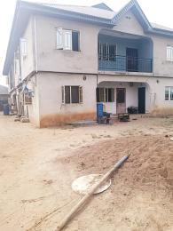 2 bedroom Self Contain Flat / Apartment for rent Sir Kay2 Igbogbo Ikorodu Lagos