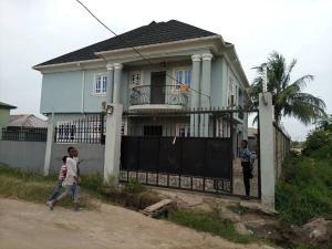 2 bedroom Blocks of Flats House for rent COMMUNITY ROAD  Igbogbo Ikorodu Lagos