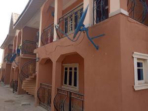 2 bedroom Flat / Apartment for rent Ashipa Supermarket area Akala Express Ibadan Oyo
