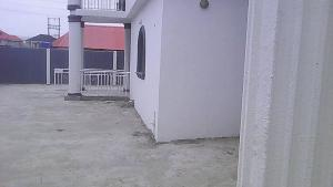 2 bedroom Self Contain Flat / Apartment for rent Alogba estate Ebute Ikorodu Lagos