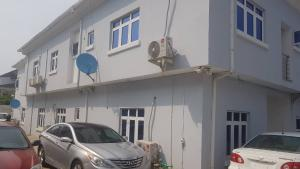 Blocks of Flats House for rent Lekki, Ikate, Lagos Ikota Lekki Lagos