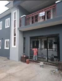 2 bedroom Flat / Apartment for rent Okpanam road Asaba and Nnebisi road Asaba Delta