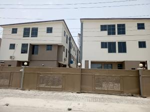 2 bedroom Self Contain Flat / Apartment for sale Ikate Lekki Lagos