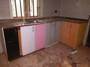 2 bedroom Self Contain Flat / Apartment for rent oreyo road Igbogbo Ikorodu Lagos