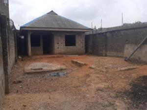 2 bedroom Detached Bungalow House for sale Ait road Alagbado Alagbado Abule Egba Lagos