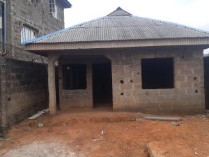 2 bedroom Detached Bungalow House for sale Off Alagbado Road  Alagbado Abule Egba Lagos