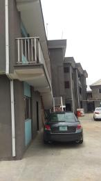 2 bedroom Flat / Apartment for rent Aladura fadeyi street ikeja Balogun Ikeja Lagos