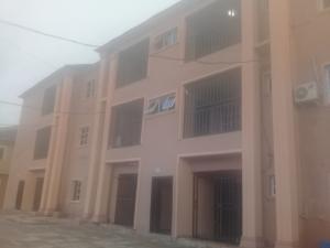 2 bedroom Blocks of Flats House for rent Ihiriri, Airport Road Oredo Edo