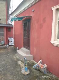 2 bedroom Mini flat for rent Omolayo Street Off Good Luck Ogudu Ori Oke Ogudu-Orike Ogudu Lagos