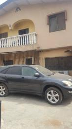 2 bedroom Blocks of Flats House for rent aguda,ogba Aguda(Ogba) Ogba Lagos