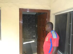 2 bedroom Blocks of Flats for rent Opebi Estate,opebi Opebi Ikeja Lagos