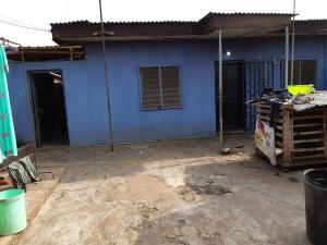 8 bedroom Semi Detached Bungalow House for sale Shagari Estaste Ipaja Ipaja Ipaja Lagos