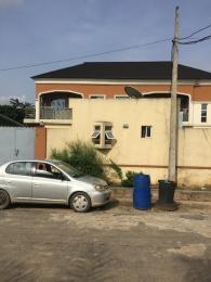 2 bedroom Flat / Apartment for rent gated and secured estate Adeniyi Jones Ikeja Lagos