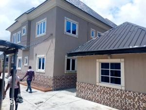 2 bedroom Detached Bungalow House for rent Located at Egbeada Housing Estate  Owerri Imo