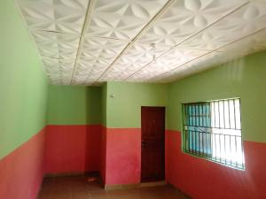 2 bedroom Blocks of Flats House for rent Olodo bank Iwo road Ibadan  Iwo Rd Ibadan Oyo