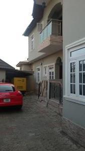 2 bedroom Flat / Apartment for rent Shadia  Soluyi Gbagada Lagos