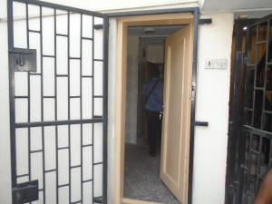 2 bedroom Blocks of Flats House for rent off opebi link road Opebi Ikeja Lagos