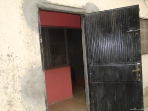 2 bedroom Blocks of Flats House for rent Onipetesi Estate,Mangoro,Ikeja. Mangoro Ikeja Lagos