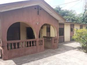 2 bedroom Semi Detached Bungalow House for sale Command Ipaja Lagos Ipaja Ipaja Lagos