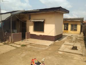 4 bedroom Detached Bungalow House for sale Shagari Estate  Gowon Estate Ipaja Lagos
