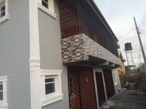 2 bedroom Shared Apartment Flat / Apartment for rent Akilapa estate, off nihort idi ishin Ibadan Idishin Ibadan Oyo