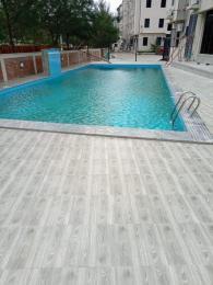 2 bedroom Blocks of Flats for rent Megamond Estate Ikota Lekki Lagos