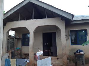 2 bedroom Detached Bungalow House for sale Aiyetoro ogun state close to Ayobo Lagos Ayobo Ipaja Lagos
