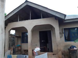 2 bedroom House for sale Ayetoro ogun state Ayobo Ipaja Lagos