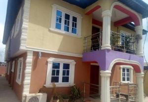 2 bedroom Flat / Apartment for rent - Ogba Industrial Ogba Lagos
