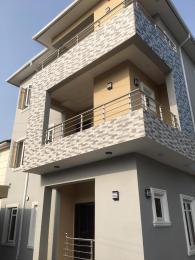 2 bedroom Self Contain Flat / Apartment for sale Osapa london Lekki Lagos