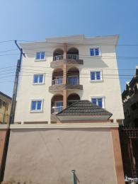 2 bedroom Blocks of Flats House for rent Nnobi  Kilo-Marsha Surulere Lagos