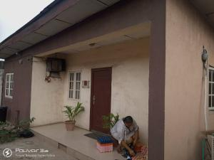 2 bedroom Show Room Commercial Property for sale Thomas Salako  Ogba Bus-stop Ogba Lagos