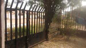 House for sale Block 132 flat 6, custom quarters After glory international school karu site Abuja Karu Abuja