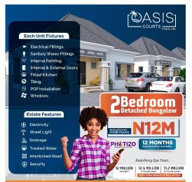 2 bedroom Flat / Apartment for sale OASIS COURT, POKA Epe Lagos