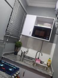 2 bedroom Flat / Apartment for shortlet 30 Talabi street, Boet estate off adeniyi jones Adeniyi Jones Ikeja Lagos