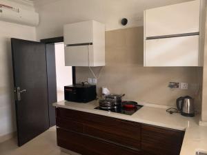 2 bedroom Flat / Apartment for shortlet Lakowe golf and country estate Ibeju-Lekki Lagos