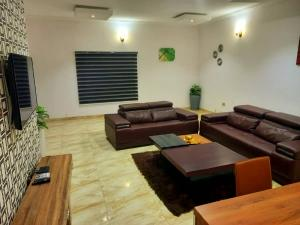 2 bedroom Blocks of Flats House for shortlet Lekki scheme 2  Ajah Lagos