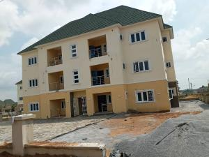 2 bedroom Blocks of Flats for rent Riverpark Estate Lugbe Abuja