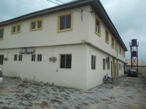 2 bedroom Shared Apartment Flat / Apartment for rent Inside The Estate Shonibare Estate Maryland Lagos