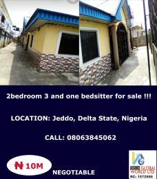 House for sale Jeddo Delta State Nigeria Warri Delta