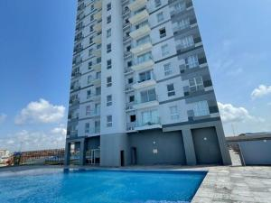 2 bedroom House for shortlet ONIRU Victoria Island Lagos